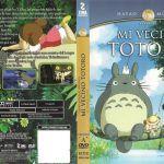 Mi Vecino Totoro – Mkv HD – Avi – Latino – Sub – Mega