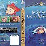 Ponyo Y El Secreto De La Sirenita – Mkv -HD – Avi – SD – Mega