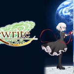 Rewrite S2: Moon and Terra – [11/11] – MP4 HD + AVI – Mega