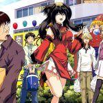 Genshiken + OVAS – Avi – Mega