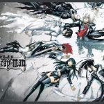 D.Gray Man [103/103] – Avi – Mega