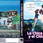 La Chica Satelite y el Chico Vaca – Película – BD – Mega