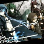 Black☆Rock Shooter [08/08][Completa + OVA] Mp4 – Avi – Mega