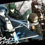 Black☆Rock Shooter [08/08][Completa + OVA] Mp4 – Avi – Mega