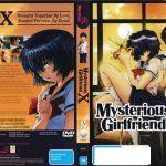 Nazo no Kanojo X 13/13 + OVA – BDrip + Ligero – Sin Censura – Mega