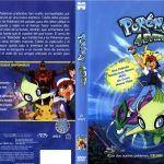 Pokemon Pelicula 4 – Celebi, La Voz Del Bosque audio Latino – Avi – Mega