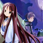 Hanbun no Tsuki ga Noboru Sora [6/6] Avi – Mp4 – Mega