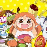 Himouto! Umaru-chan [12/12] + Ova y Especiales – HD + Ligero – Mega