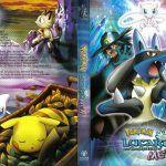 pokemon pelicula 8 – Lucario y el misterio de Mew – latino – Avi – Mega