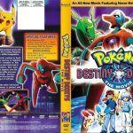 Pokemon Pelicula 7 – El destino de Deoxys Español Latino – Avi – Mega
