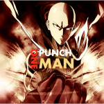 One Punch Man [12/12] HD + Ligero – Mp4 – Avi – Mega
