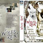 Wolf's Rain Completa – Avi – Mega