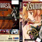 Tsubasa Chronicle [COMPLETA][MEGA][52/52+OVAS] + PELICULA