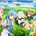 Sword Art Online: Extra Edition – Pelicula – Mkv BDrip 1080p – Avi – Mega