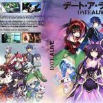 Date A Live Director's Cut – [12/12] + OVA Sin Censura – Mp4 Ligero y Avi – Mega – Mediafire