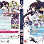 IS: Infinite Stratos [12/12] – Mp4 – Mega – Ligero