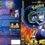 Pokémon Mewtwo Regresa Latino – Avi – Mega