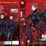Gantz [26/26] – Avi Mega – Sin Censura