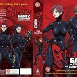 Gantz [26/26] – Avi Mega – Sin Censura