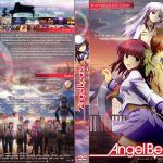 Angel Beats! 13/13 + especiales [Mega][180MB][AVI]