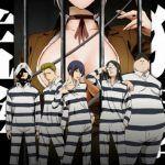 Prison School -Sin Censura- (12/12) + OVA [BD] [MEGA][Sub Español] [Mp4]