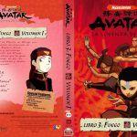 Avatar La Leyenda de Aang completa [mega]