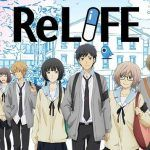 ReLIFE [13/13] – HD – Ligero – Mega