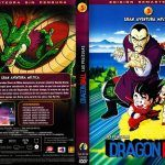 Dragon ball Una Aventura Mística [avi – mega]