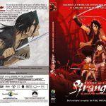 Sword of the Stranger [AVI-MEGA]