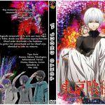 Tokyo Ghoul √A [12/12] – HD Ligero + Avi – Mega – Mediafire