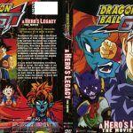 Dragon Ball GT: 100 años después AVI – MEGA
