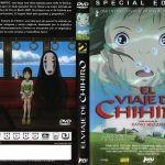El viaje de chihiro Mkv HD – Avi – Sub – Audio Latino – MEGA