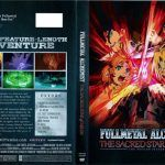 Fullmetal Alchemist the Sacred Star of Milos – Sub – Avi – Mega