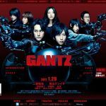 Gantz Live Action Pelicula 1 – MKV – HD – Avi – SD – Mega