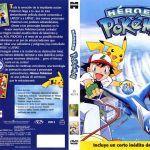 Pokemon Pelicula 5 – Héroes Pokémon: Latios y Latias – Latino – AVI – Mega