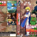 Hunter x Hunter (2011) – [148/148] – Avi – Mega – Mediafire