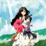 Ookami Kodomo no Ame to Yuki La pelicula – Mp4 – Mega