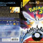 Pokémon La Pelicula 2 – The Movie 2000 – Avi – Mega