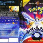 Pokémon Película 2 El Poder de Uno (LATINO) – HD- SD – MKV – AVI – MEGA