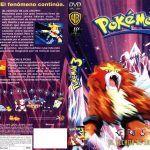 Pokemon 3 el hechizo de los unown – MKV – AVI – MEGA