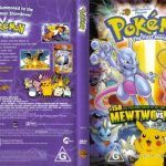 Pelicula Pokémon 1 Latino – Mkv HD – Avi SD – Mega