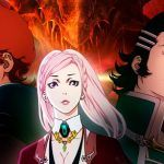 Shingeki no Bahamut: Genesis [12/12] [HD – MP4 – MEGA]