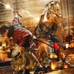 Rurouni kenshin: The legend ends – Mkv – Dual – 1 link – Mega