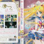 Bishoujo Senshi Sailor Moon Crystal – [39/39] Ligero – Mega – Mediafire