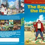 Bakemono no Ko – The Boy and the Beast – MKV – Avi – Latino – Mega