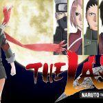 The Last – Naruto the Movie BDrip – Ligero – Mega [Pelicula]