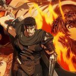 BERSERK – 2016 [12/12] sin censura HD Mega
