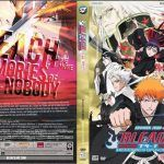 Bleach – Memories of Nobody [mega-avi]