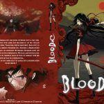 BLOOD-C – Mp4 HD – Avi SD – Mega