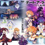 Date A Live II 10/10 + OVA Mp4 Ligero + Avi – Mega – Mediafire